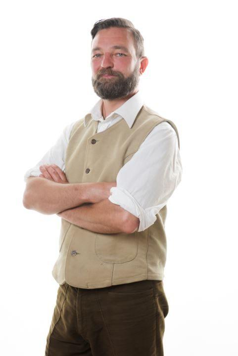 Sebastian, primo contadino gay del format