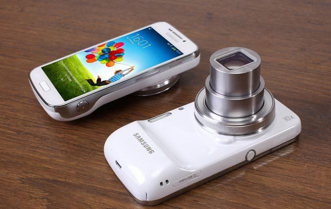 Zoom esterno per smartphone