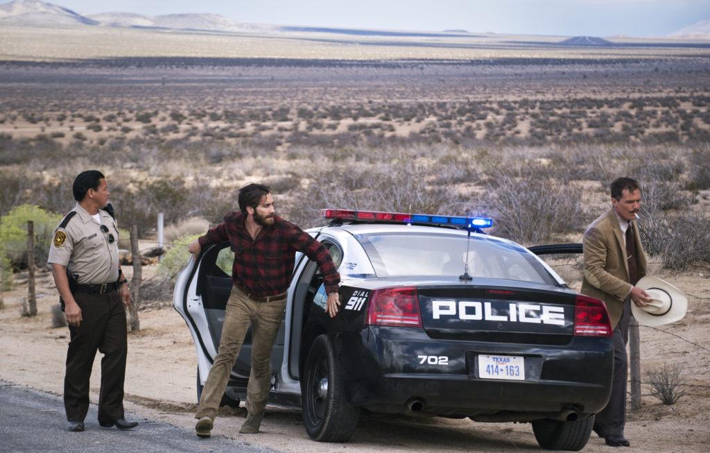 Jake Gyllenhaal. Credit: Merrick Morton/Focus Features