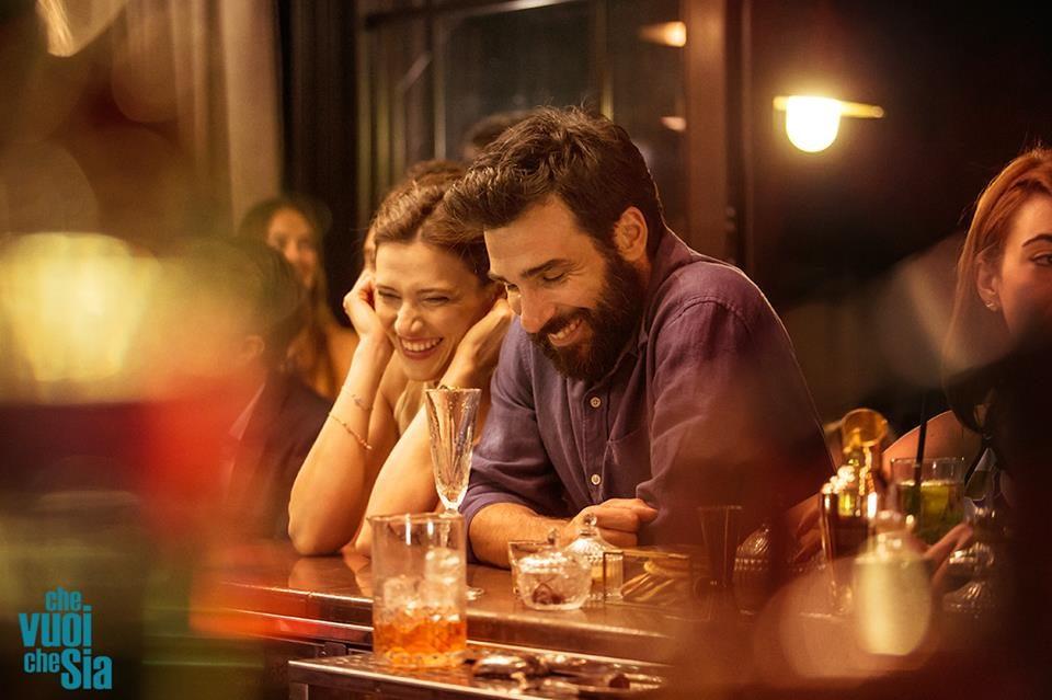 Che vuoi che sia, Edoardo Leo e Anna Foglietta protagonisti di una commedia ironica e feroce