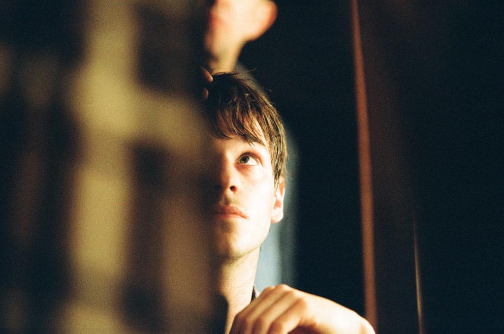 Louis (Gaspard Ulliel) deve affrontare la famiglia dopo 12 anni.