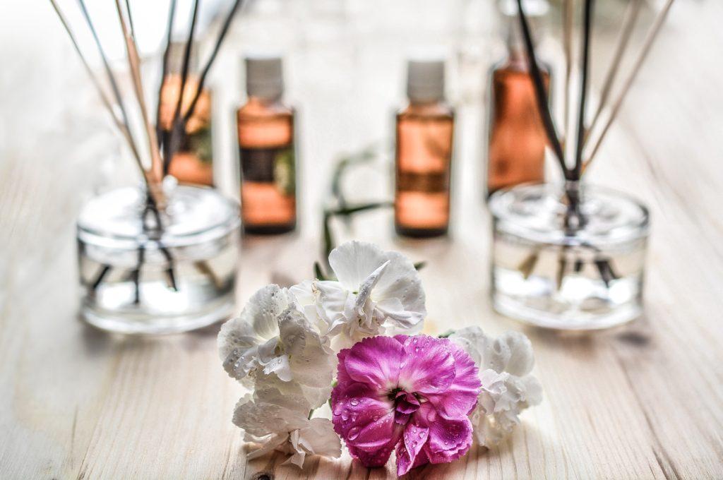 Profumi per la casa: 5 idee naturali