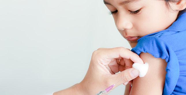 Vaccini: la campagna della Regione Lombardia