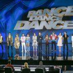 Cast Dance Dance Dance