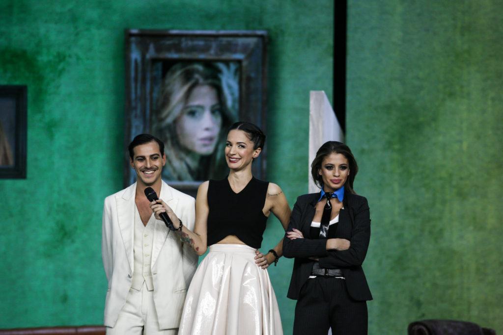 Chiara Nasti balla Ariana Grande nel terzo episodio di Dance Dance Dance con Roberto De Rosa