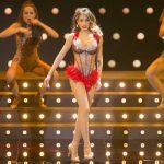 Chiara Nasti a Dance Dance Dance
