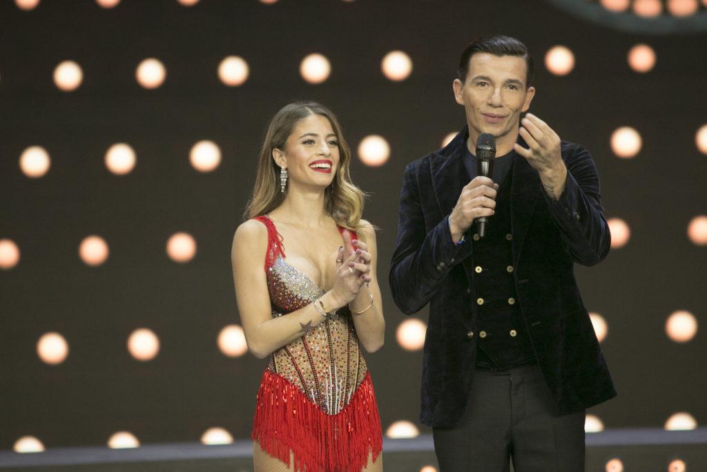 Chiara Nasti affronta la giuria di Dance Dance Dance nel quarto serale