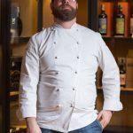 Eugenio Boer del ristorante Essenza di Milano©Aromi Creativi _Ferrowine