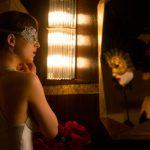 DAKOTA JOHNSON è Anastasia Steele in Fifty Shades Darker © Doane Gregory