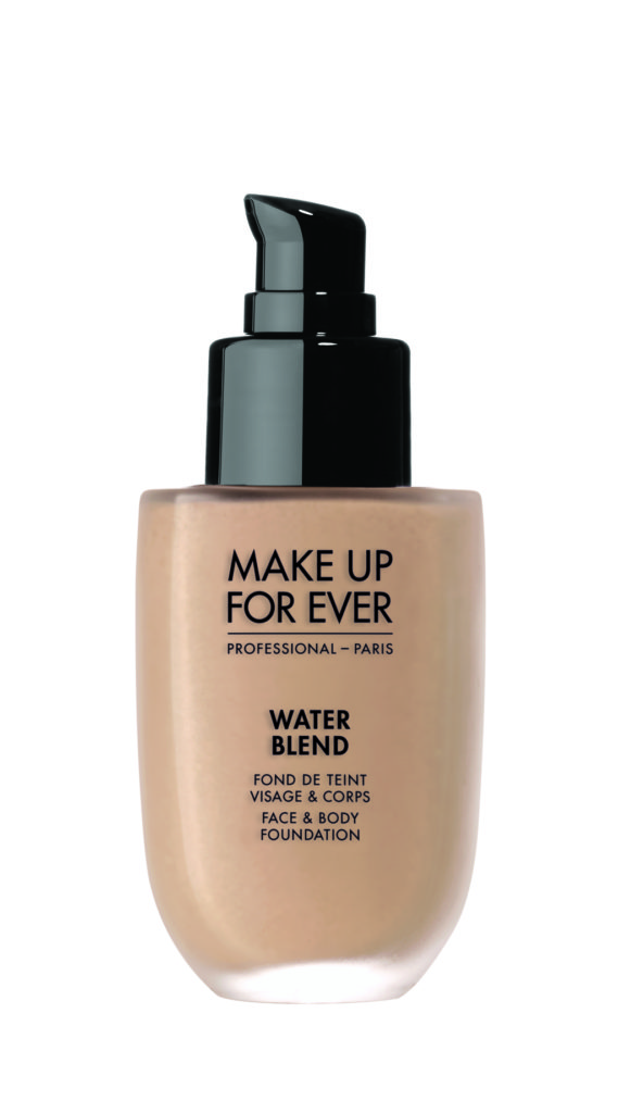 Water Blend - Make Up For Ever – 39,50€