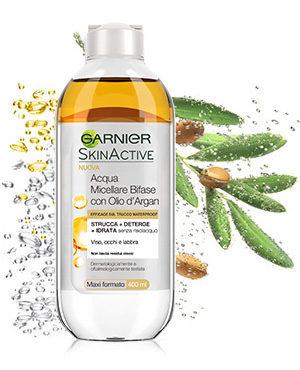 Garnier acqua micellare