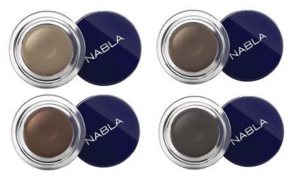 Crema colorata sopracciglia Nabla