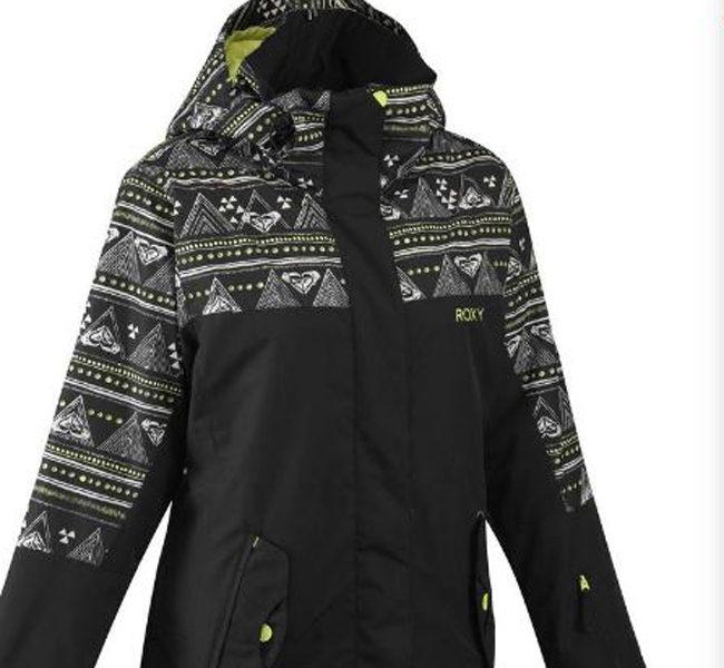 taglia 40 8b5c5 fe11d decathlon-giacca-sci-impermeabile - UnaDonna.it il magazine ...