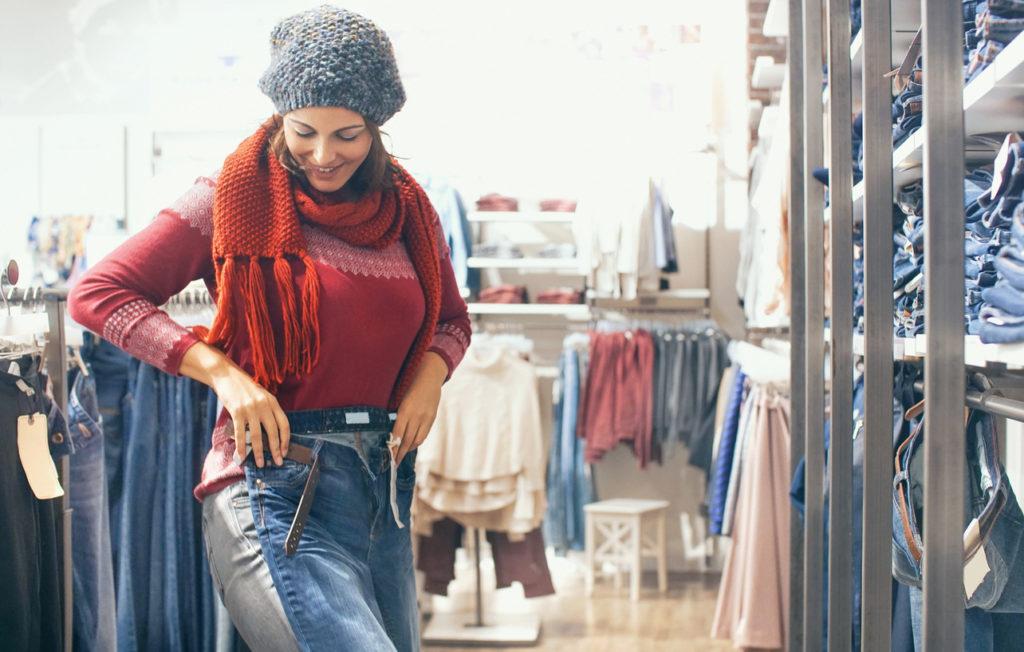 Come scegliere il jeans giusto