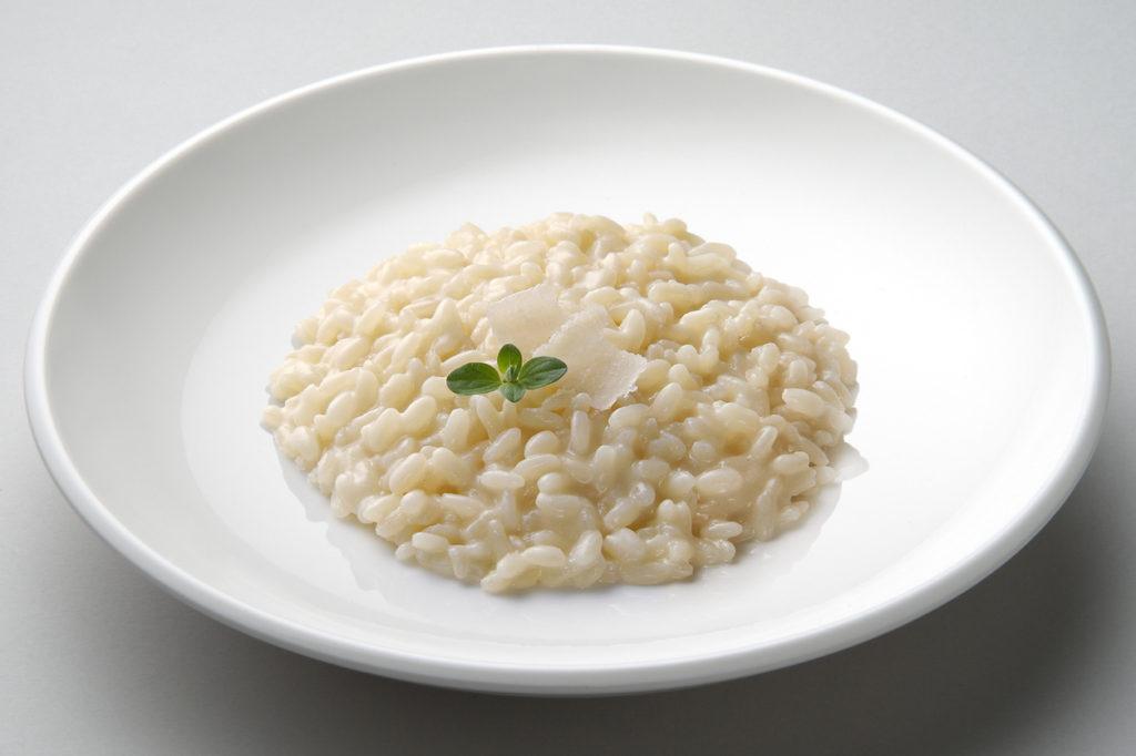 Risotto al topinambur ricetta unadonna for Cucinare zenzero