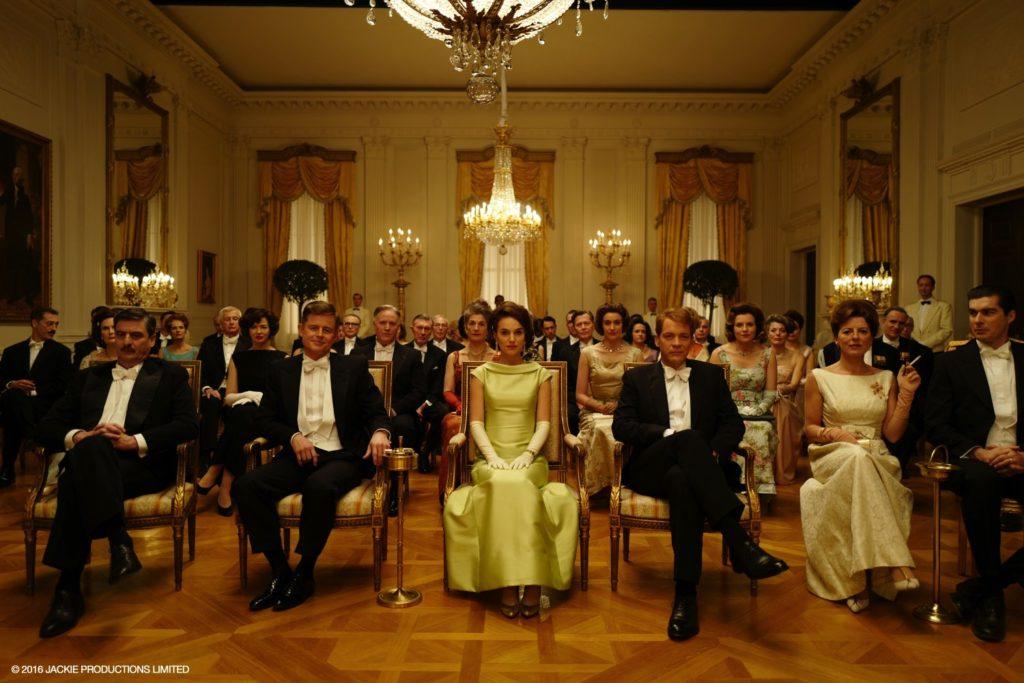 Jackie, John F. e Bobby alla Casa Bianca