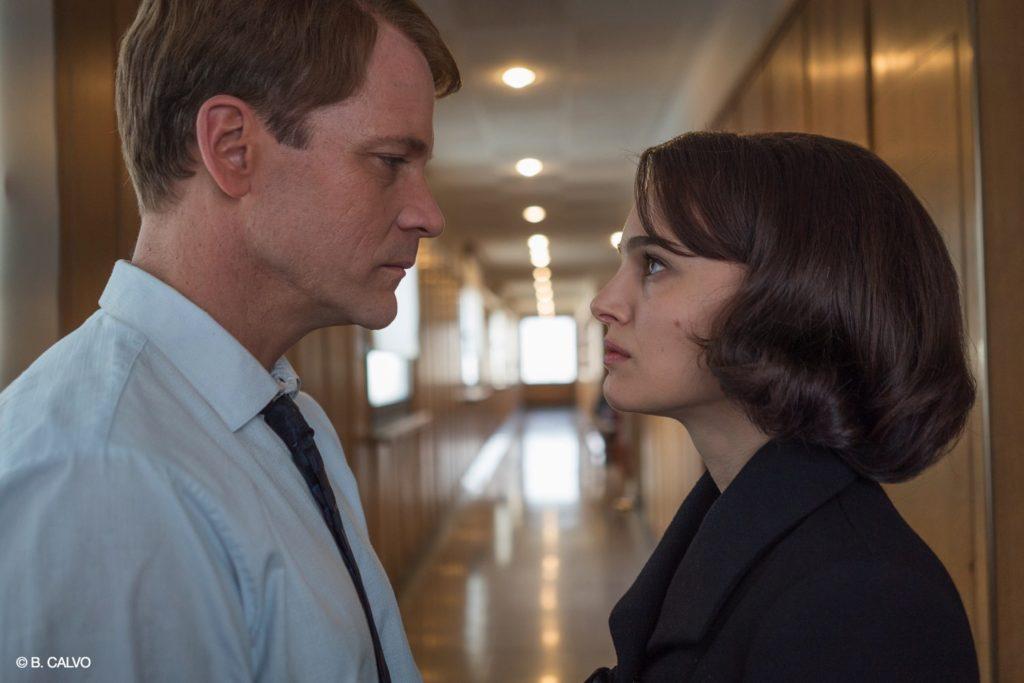 Jackie e Bobby Kennedy