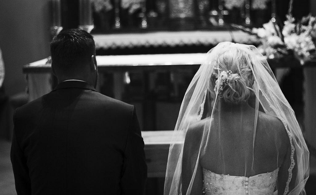matrimonio celebrato davanti al ministro di culto