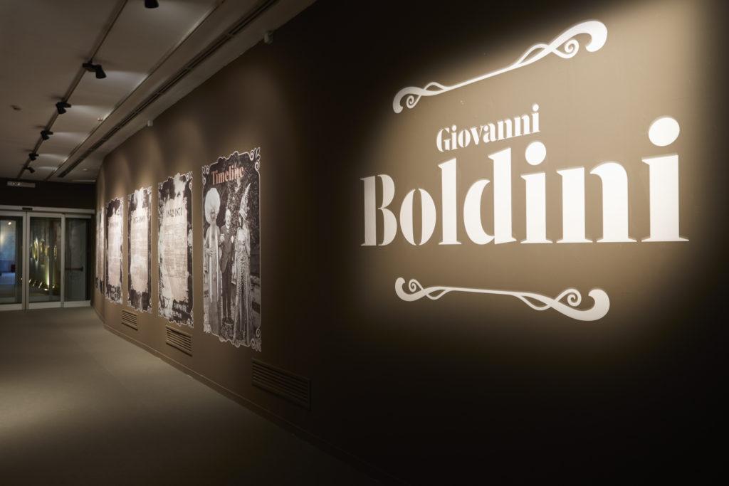Giovanni Boldini in programma al Complesso del Vittoriano – Ala Brasini dal 4 marzo 2017 al 16 luglio 2017