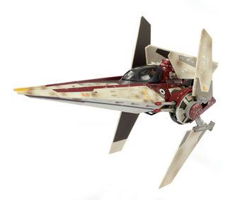 V-Wing Fighter 2007