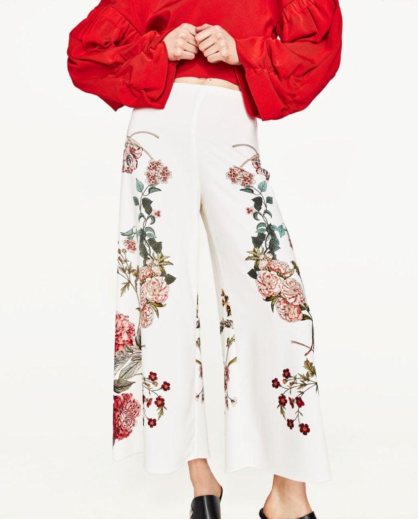 Pantalone Zara