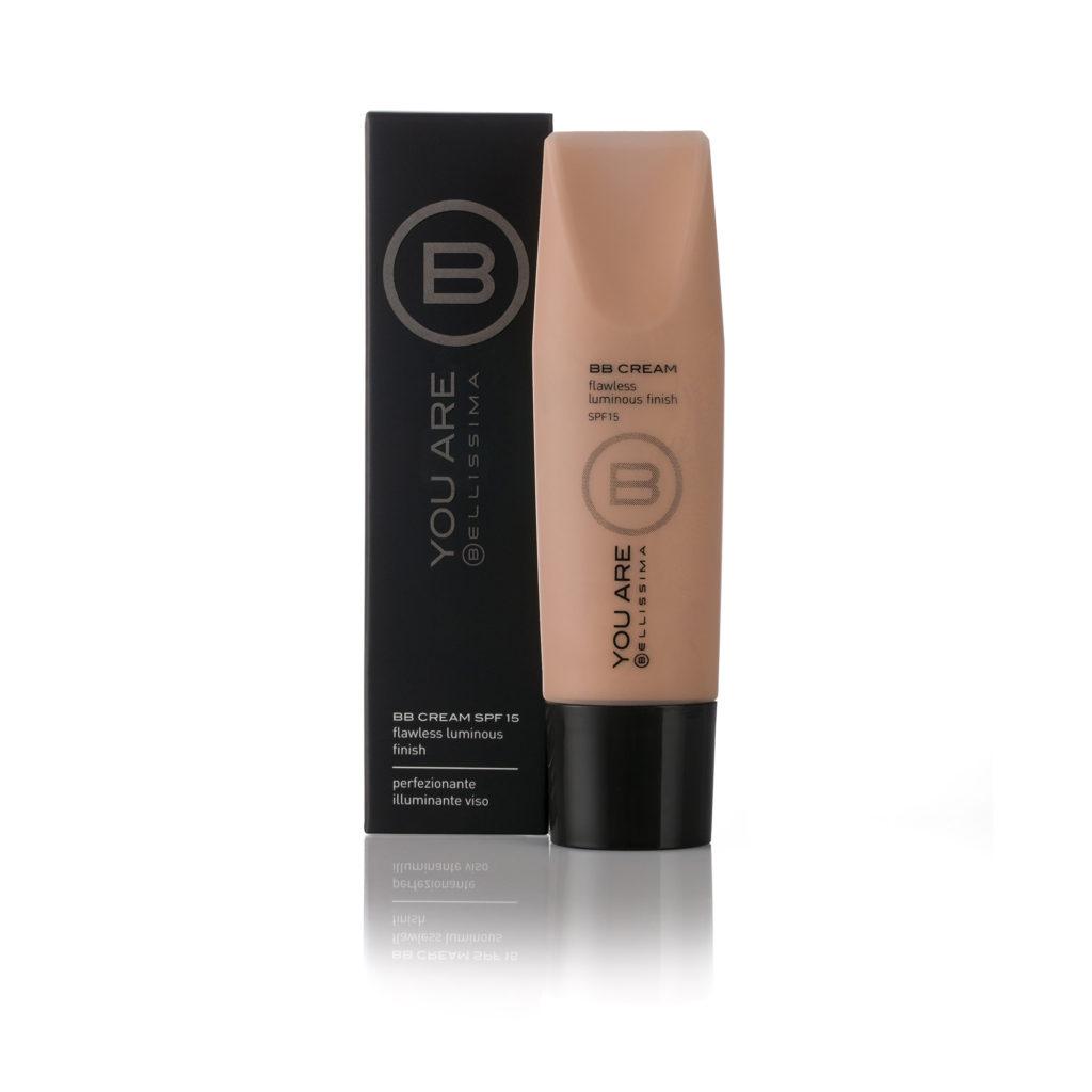 BB Cream perfezionante - You Are Bellissima Make Up – 20€, 3 varianti colore