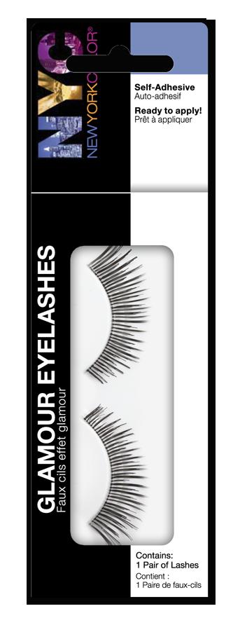Glamour Eyelashes – NYC – 2,99€