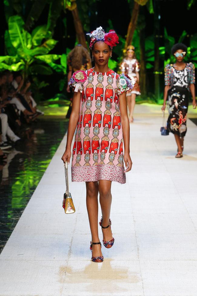 Abito Dolce&Gabbana
