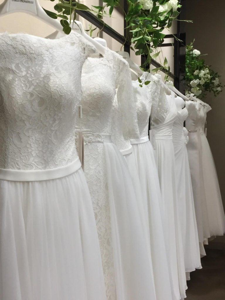 La collezione Sposa Fiorinda 2018