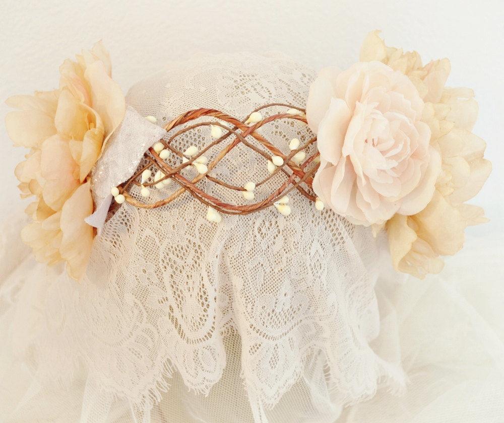 gioiello sposa per acconciatura