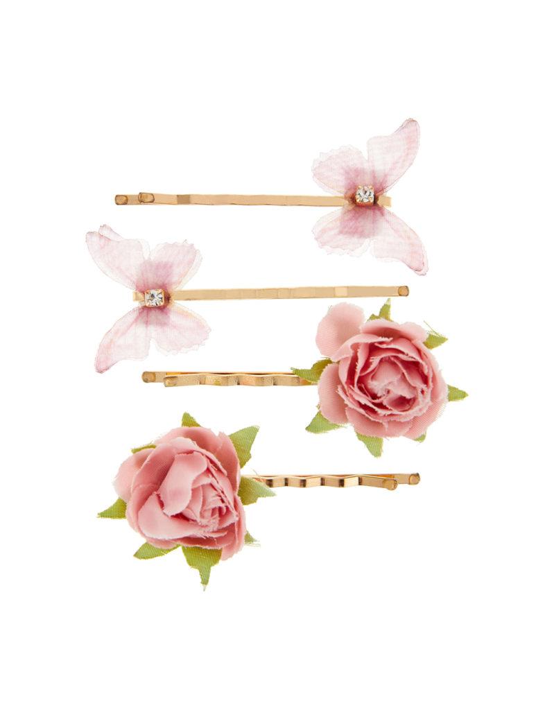 Mollette con le rose – Accessorize – 8,90€