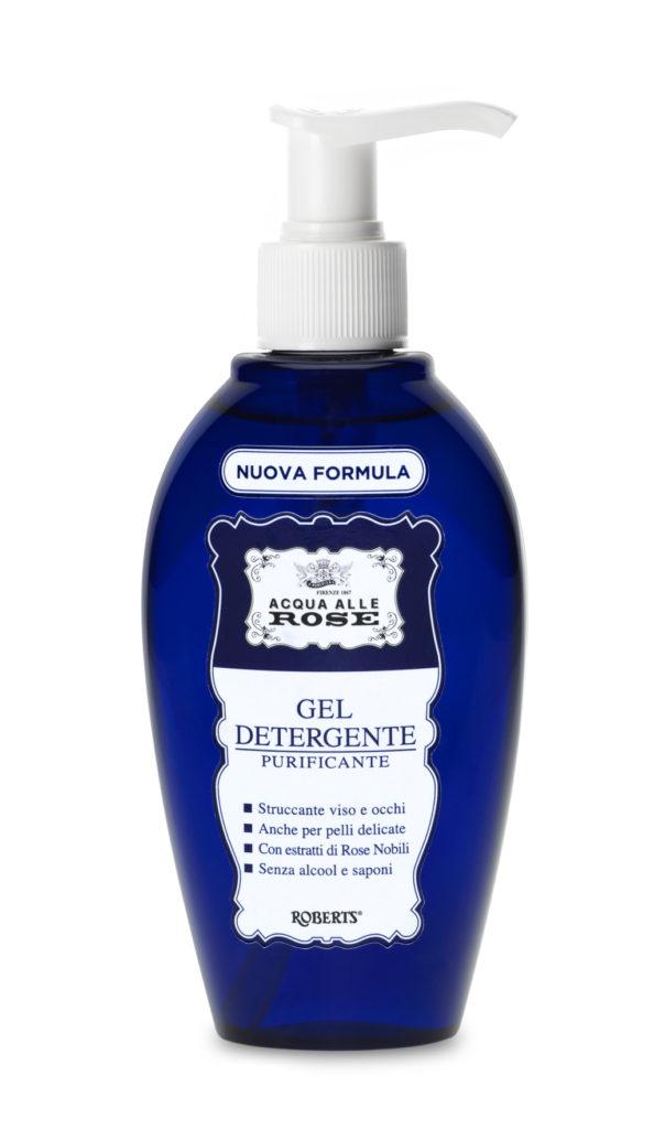 Gel Detergente - Acqua Alle Rose – 5,49€