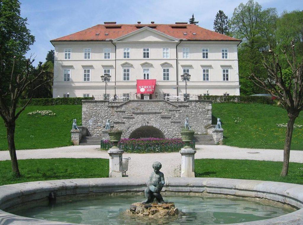 Palazzo Tivoli