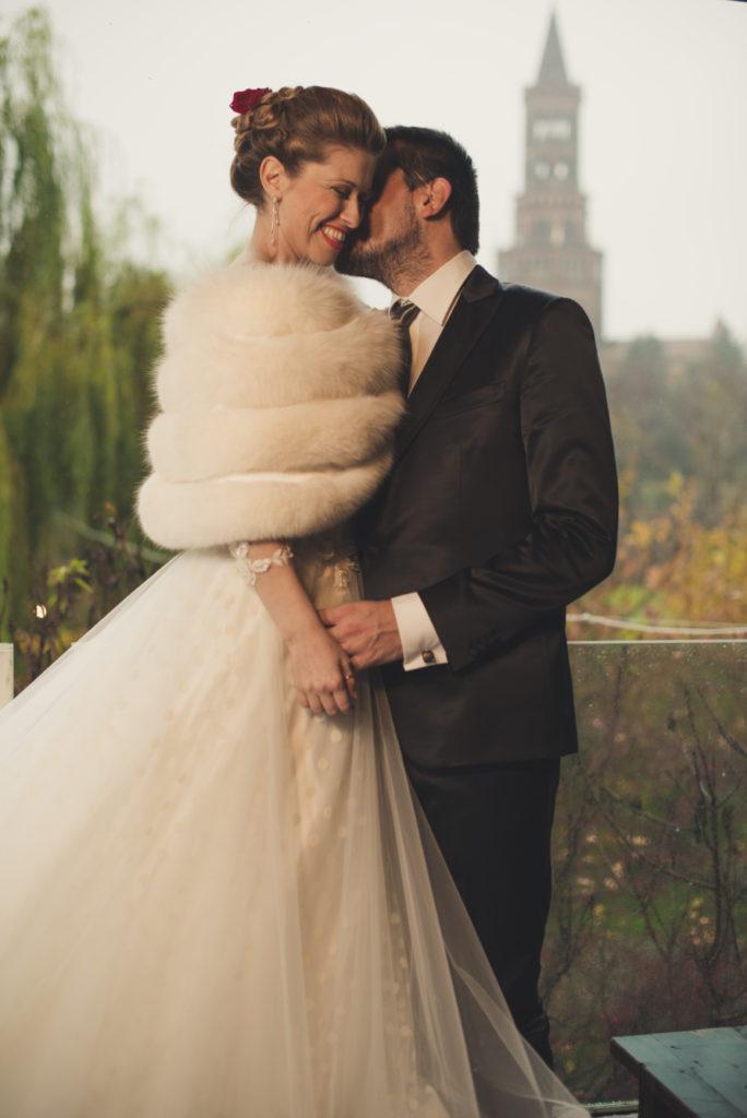 Il matrimonio di Wilma e Stefano nella seconda stagione di Matrimonio a prima vista