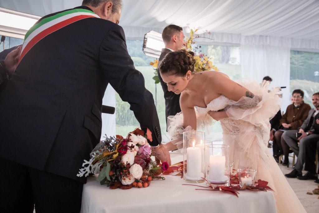 Il matrimonio di Stefano e Francesca nella seconda stagione di Matrimonio a prima vista