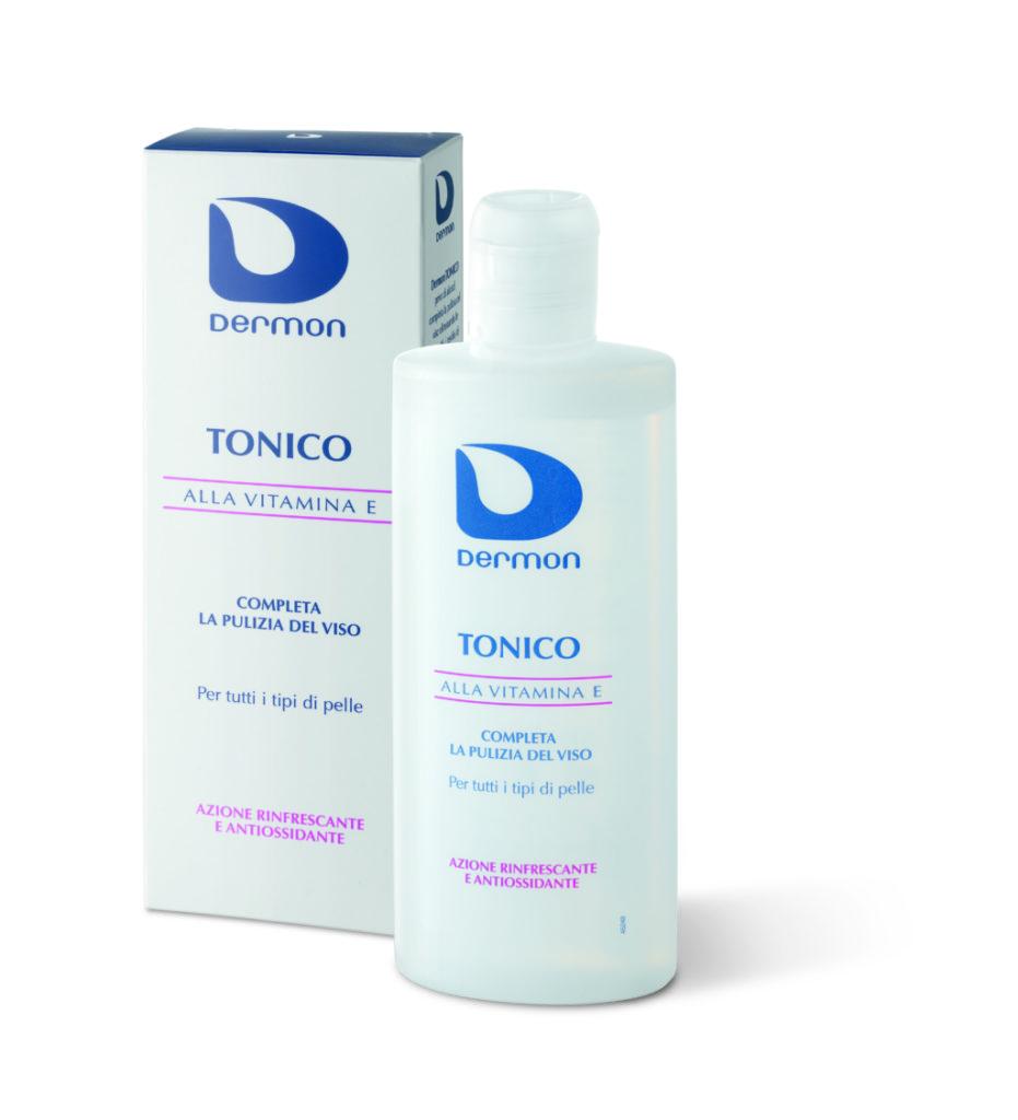 Tonico alla Vitamina E – Dermon – 12,90