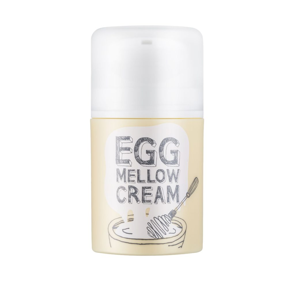 Egg Mellow Cream - Too Cool For School – 32,50€
