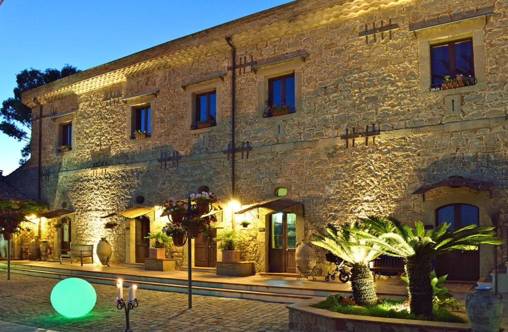 Vecchia Masseria Caltagirone