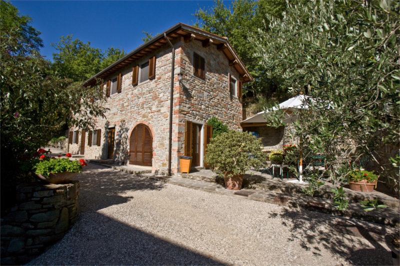 Il Borro - Il Borro Relais and Chateaux Arezzo