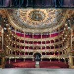 Teatro Carignano Torino