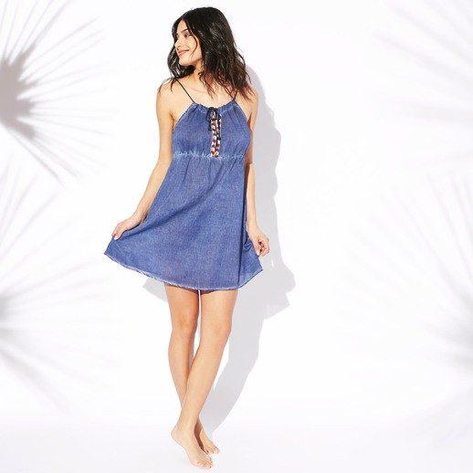 hot sale online 1707f d3526 Mini abito Yamamay - UnaDonna.it il magazine declinato al ...