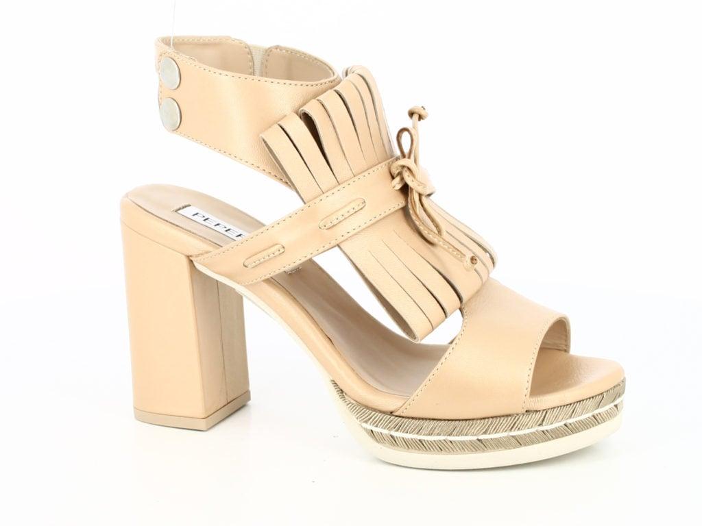 Le scarpe della primavera-estate 2017. PEPEROSA 40089802505
