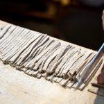 Prodotti Tipici: Pizzoccheri Preparazione Fatta A Mano