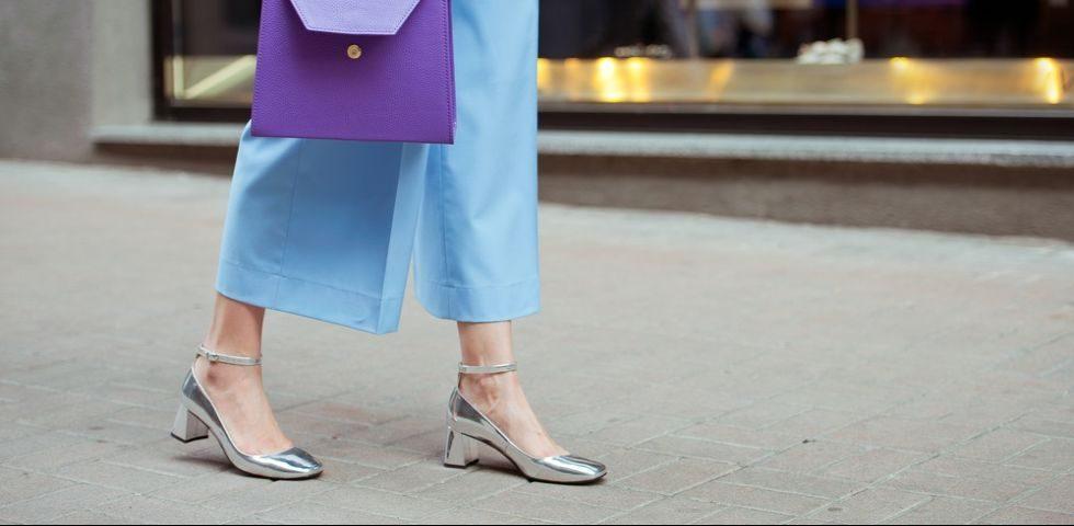 Le scarpe della primavera-estate 2017.