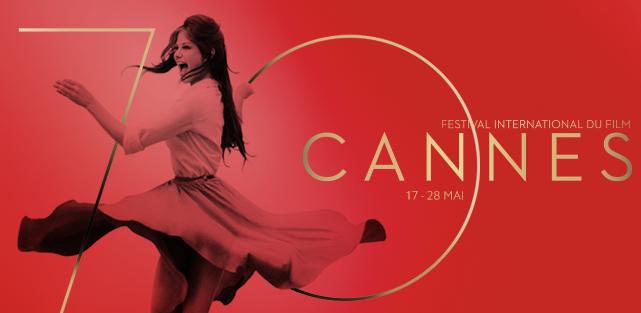 Festival di Cannes 2017,.