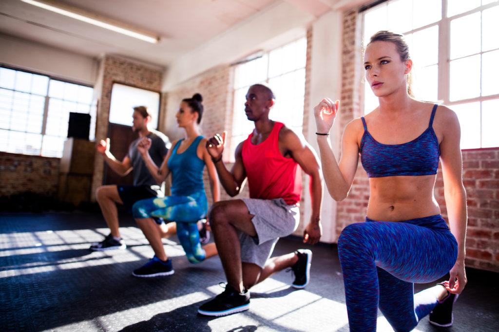 Fitness: novità 2017