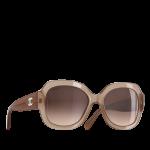 Chanel occhiale acetato