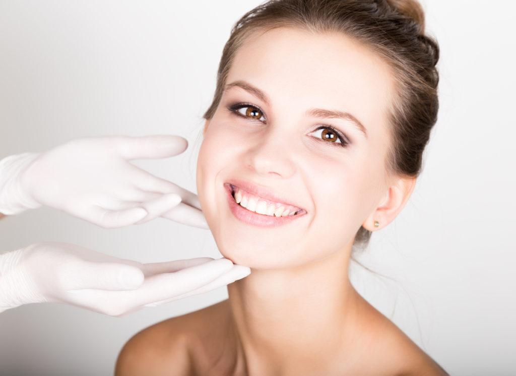 Il trattamento degli aghi sulla pelle (needling)