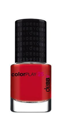 Colorplay – Debby – Smalto numero 25