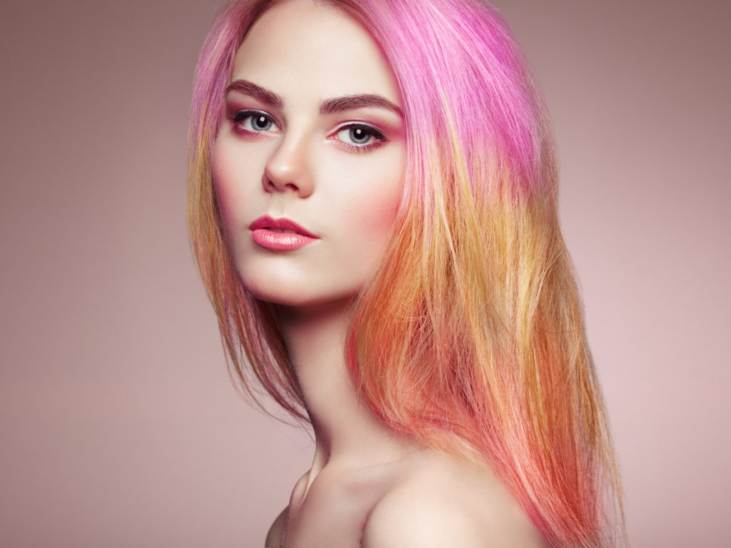 Trend capelli 2018: colore, colore, colore!